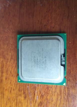 Процессор Intel Pentium 4 524 (3.0ГГц) Socket 775