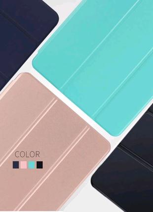 Смарт-чехол для Ipad 5 mini,чехол из искусственной кожи для айпад