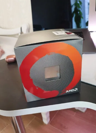 Процессор AMD Ryzen 5 3600X 3.8(4.4)GHz 32MB sAM4 Box