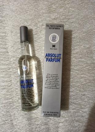 Духи мужские , оригинальный парфюм