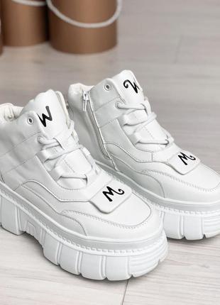 Ботиночки зима❄️