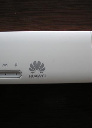 3G 4G GSM LTE WIFI USB роутер модем Huawei E 8372 - 153  до 150 М