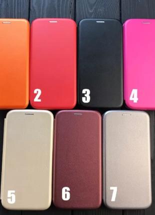 Чехол-книжка Ranger Series для Samsung J310 Galaxy J3 (2016), J32