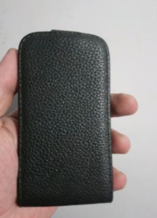Чехол флип HTC a320