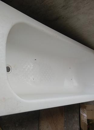 Ванна стальная бу