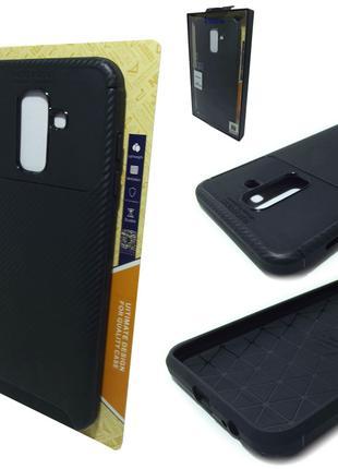 Чехол iPaky Case Musy Xiaomi Redmi 6 Pro black