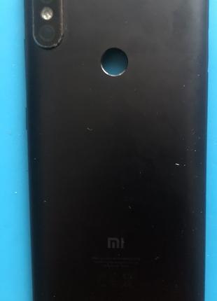 Крышка Xiaomi Redmi Note 5