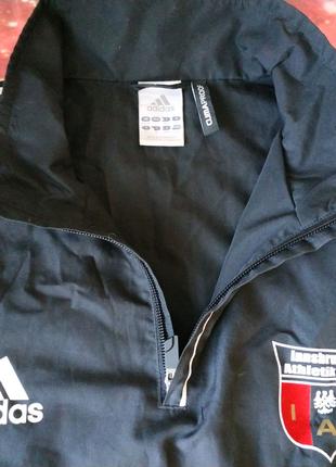 Кофта Adidas climaproоf недорого L- XL