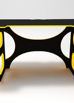 GameDesk - идеальный стол для игр