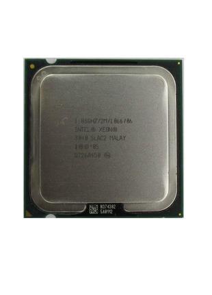 Процессор S775 Intel Dual-Core Xeon 3040 (2 ядра, 1.86GHz 1066MHz