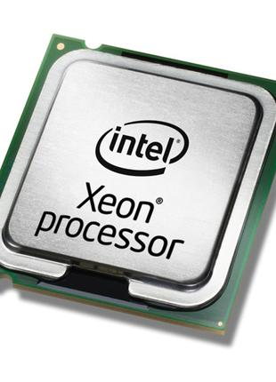 Процессор S775 Intel Dual-Core Xeon 3065 (2 ядра, 2.33GHz 1333MHz