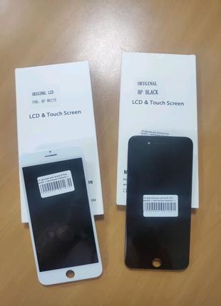 Оригинальный дисплей на iPhone 8 Plus
