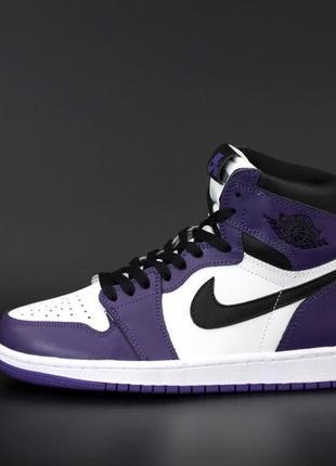 Nike air jordan retro кроссовки