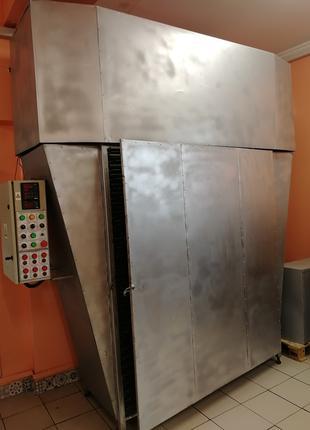Сушильный шкаф инфракрасный (инфракрасная  сушка)