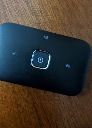 Wi-Fi 4G LTE 3G роутер маршрутиризатор (модем) Huawei R216