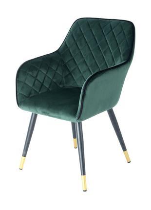 Кресло-стул с контрастным кантом