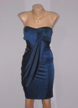 Распродажа!!!!!!!!!!шикарное, нарядное платье для смелой девуш...