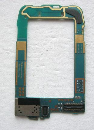 Nokia 6131 плата дисплея основного, наружного и камеры (Б/У, ориг