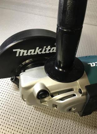 Угловая шлифовальная машина makita GA7021