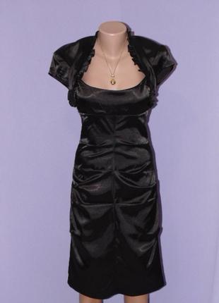 Распродажв!!!!!!!!черное/вечернее платье