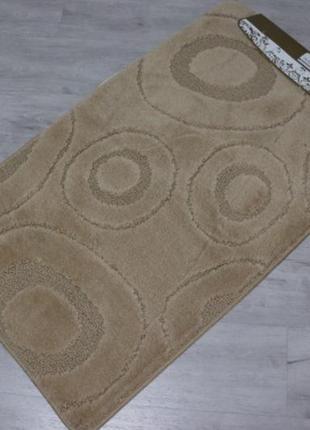 Коврики для ванной комнаты и туалета набор ковриков комплект 6...