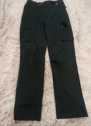 Рабочие брюки, штаны, спецодежда, роба
