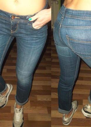 Фирменные джинсы NEXT