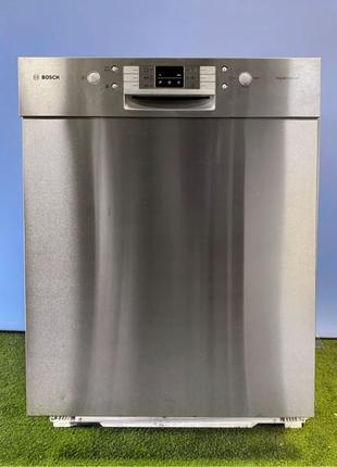 Посудомоечная машина Bosch Serie l 6 SMI65N80EU 60см Zeolith
