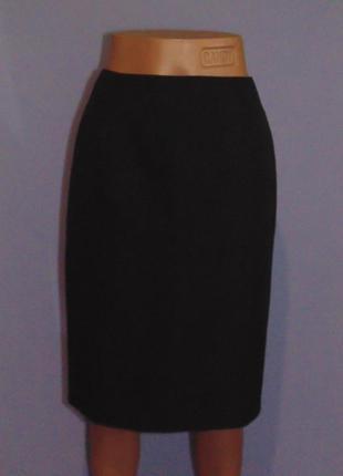 Офисная модная юбка-карандаш