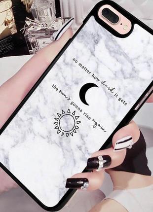 Чехол на айфон 7+\8+