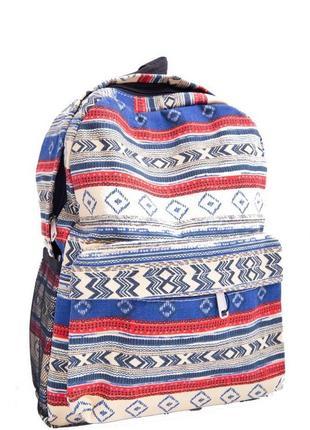 Модно молодежный рюкзак