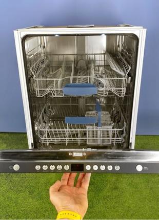 Посудомоечная машина Bosch Serie l 6 SBV53N70EU 60см XXL встраива