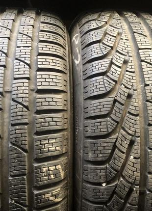 Шини/резина R17-235-55 Pirelli Sottozero,стан Нові(99,9%)