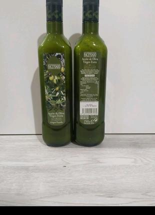 Оливкова олія Hasensdo