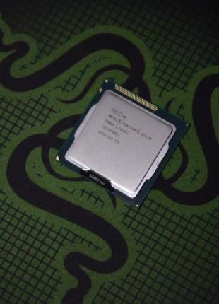 Процессор Intel Pentium Dual Core G2120 3.1GHz/5GT/s/3MB (i3-3210