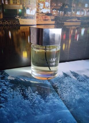 Мужская Туалетная Вода Yves Saint Laurent L'Homme 100 ml