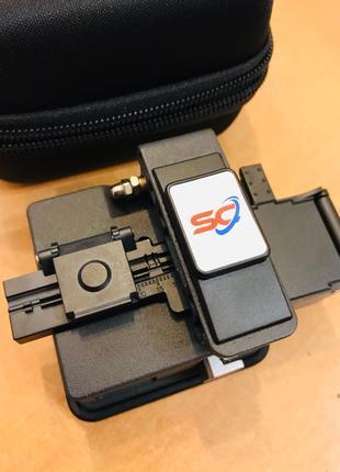Скалыватель для скола оптических волокон Smart Core