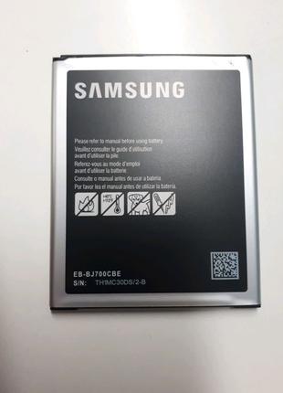 Акумулятор для Samsung J700 Galaxy J7, J701 Galaxy J7 Neo