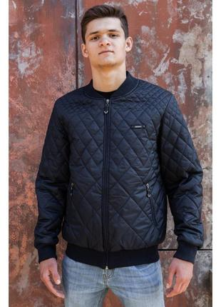 Демисезонная мужская куртка осень весна