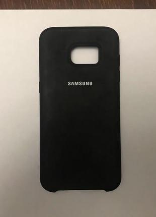 Samsung S7 Edge fabric case