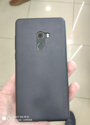 Мобильный телефон XIAOMI MI MIX 2 6/64 gb