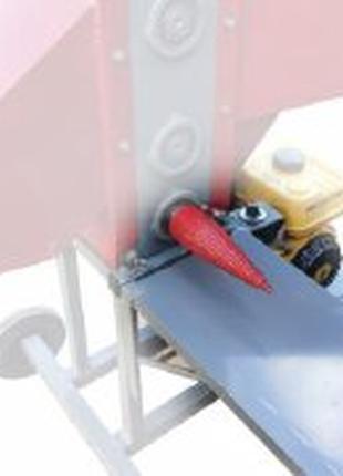 Стол под дровокол для измельчителя веток