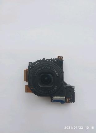 Об'єктив для Canon Power Shot A2200