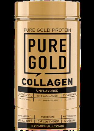 Collagen 250 gr pure