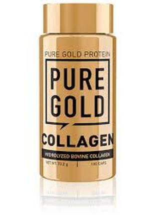 Pure Gold Protein Collagen