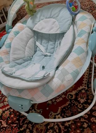 Кресло качалка для ребенка