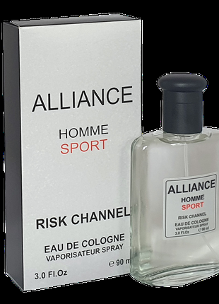 Одеколон «Alliance homme sport»