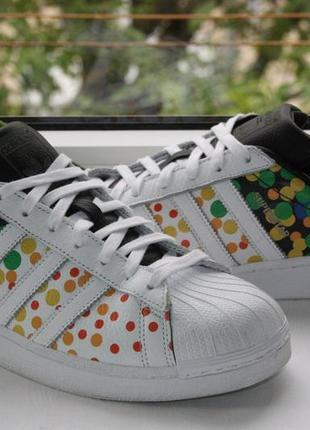 Кроссовки adidas superstar pride pack white eqt support ultra ...