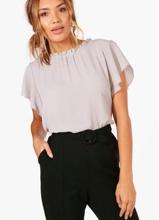 Летняя блуза, футболка Boohoo