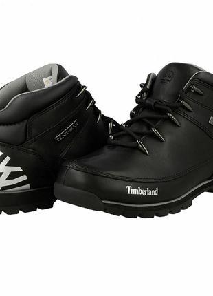 Timberland EURO SPRINT HIKER ботинки
